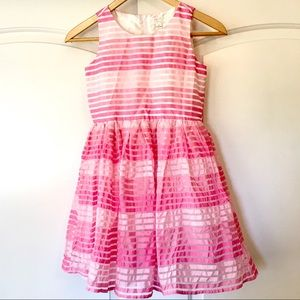 EST 1989 Place Girls Special Occasion Dress B-F20